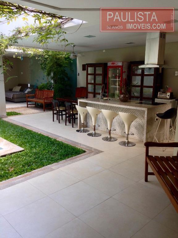 Casa 4 Dorm, Jardim Panorama, São Paulo (CA1507) - Foto 13