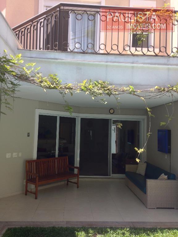 Casa 4 Dorm, Jardim Panorama, São Paulo (CA1507) - Foto 14