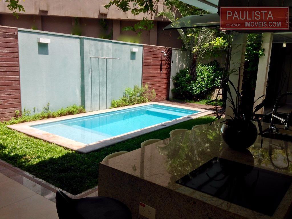 Casa 4 Dorm, Jardim Panorama, São Paulo (CA1507) - Foto 15