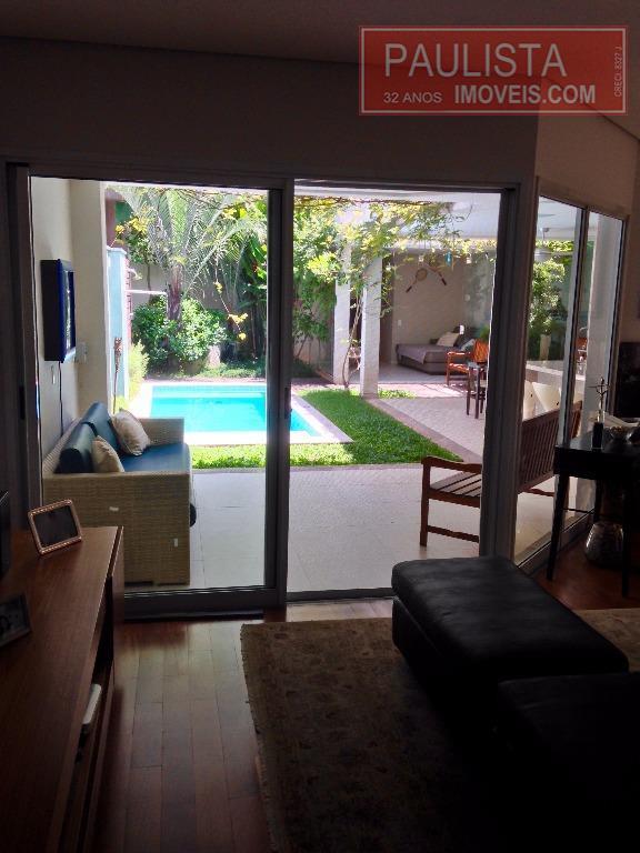 Casa 4 Dorm, Jardim Panorama, São Paulo (CA1507) - Foto 17