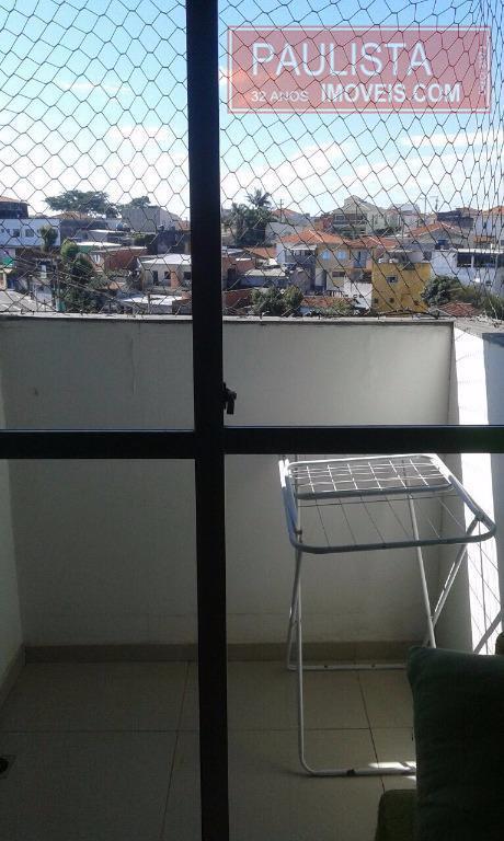 Apto 2 Dorm, Vila Inglesa, São Paulo (AP15272) - Foto 3