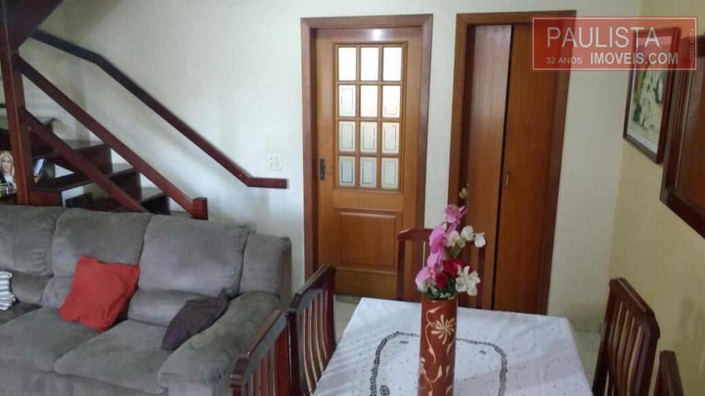 Casa 3 Dorm, Jardim Monte Kemel, São Paulo (SO1908)