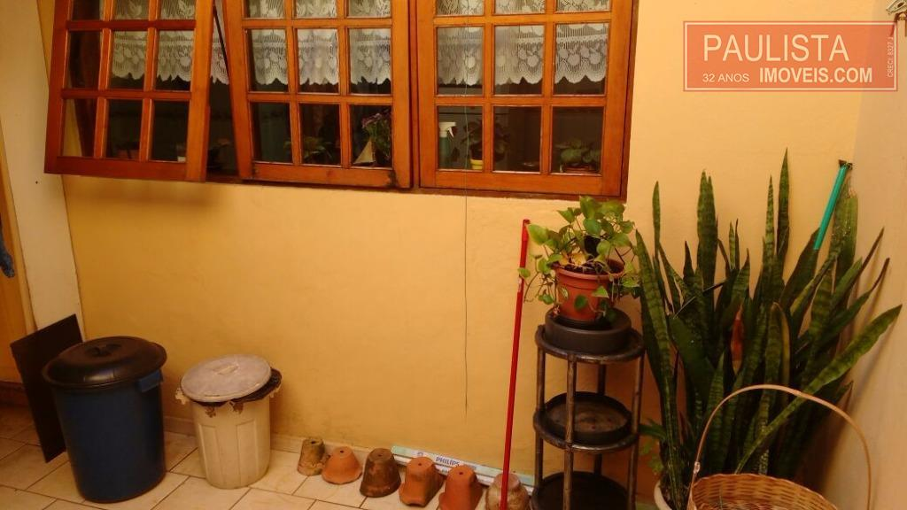 Casa 3 Dorm, Jardim Monte Kemel, São Paulo (SO1908) - Foto 5