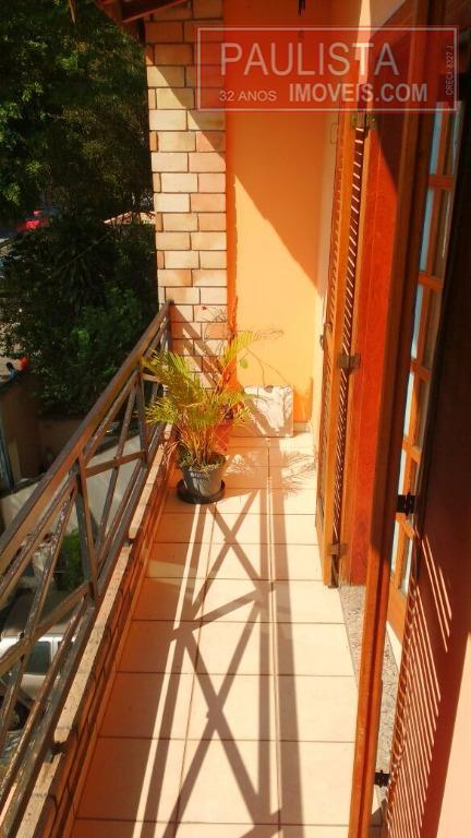 Casa 3 Dorm, Jardim Monte Kemel, São Paulo (SO1908) - Foto 10