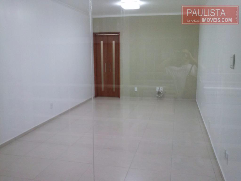 Sala, Santo Amaro, São Paulo (SA1015) - Foto 3