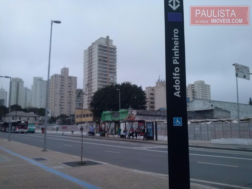 Sala, Santo Amaro, São Paulo (SA1015) - Foto 8