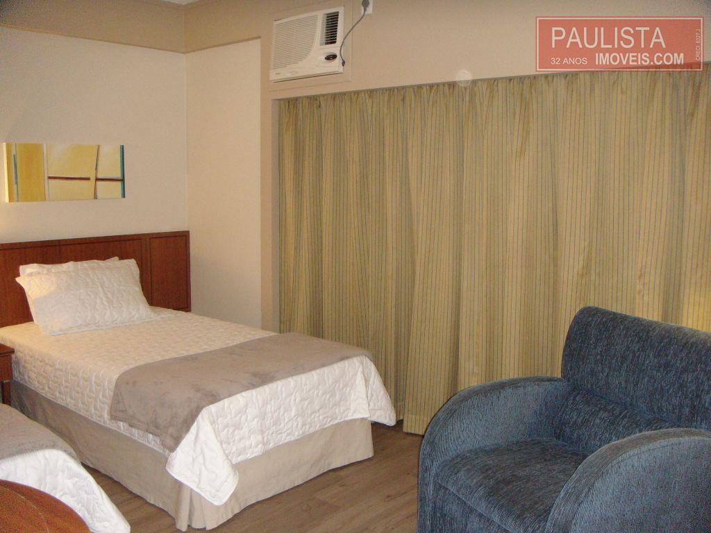 Paulista Imóveis - Flat 1 Dorm, Vila Clementino - Foto 3