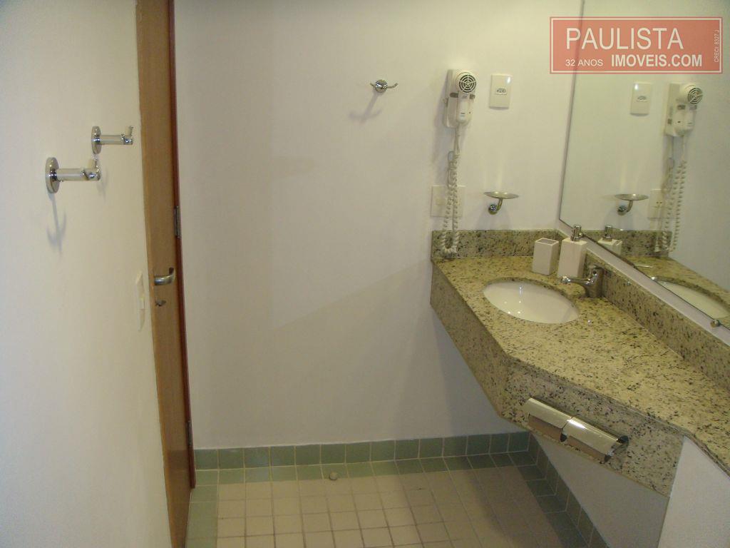 Paulista Imóveis - Flat 1 Dorm, Vila Clementino - Foto 5