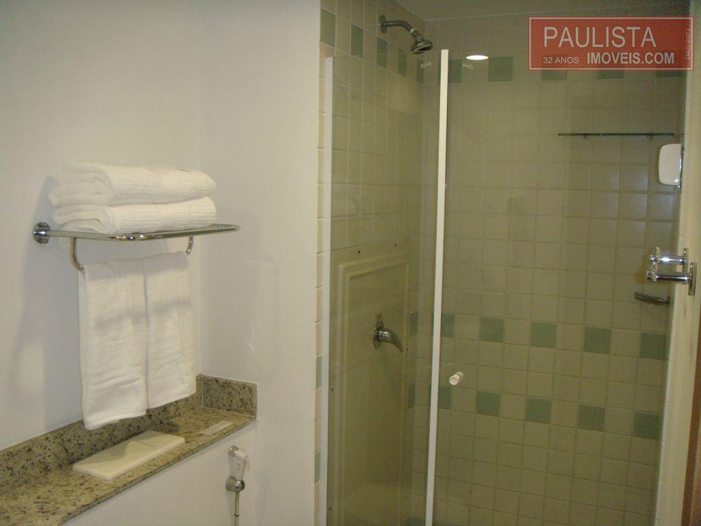 Paulista Imóveis - Flat 1 Dorm, Vila Clementino - Foto 8