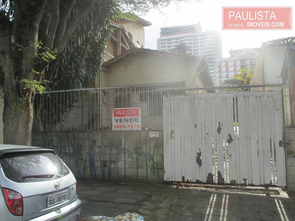 Casa 5 Dorm, Campo Belo, São Paulo (CA0964) - Foto 8