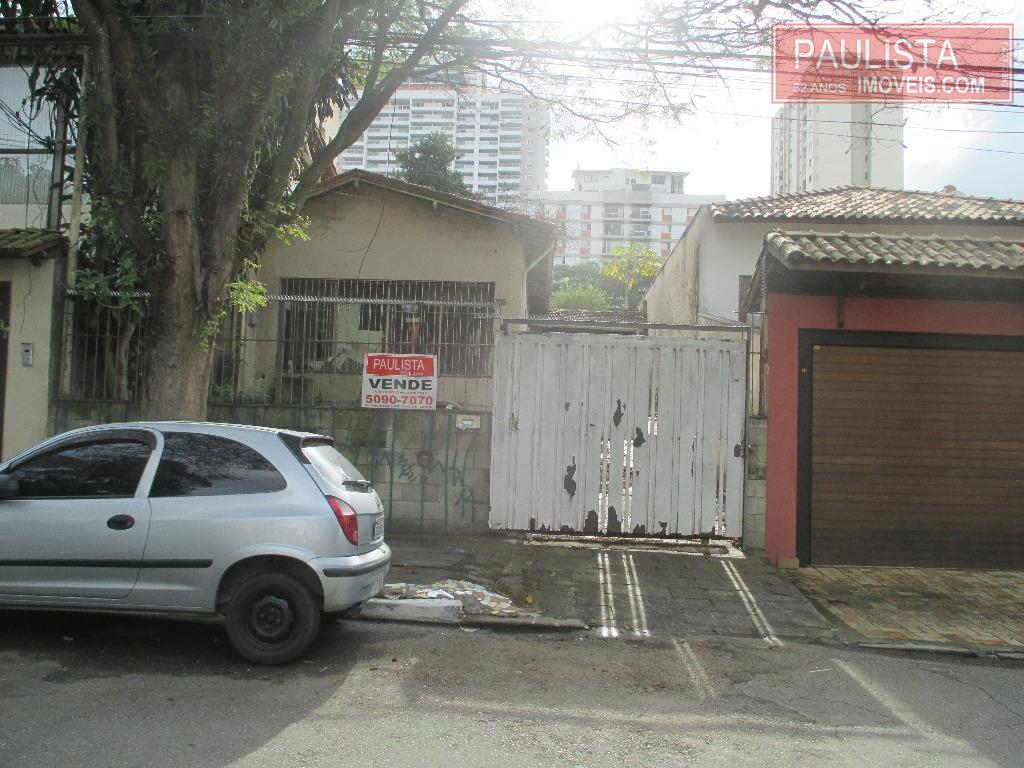 Casa 5 Dorm, Campo Belo, São Paulo (CA0964) - Foto 9