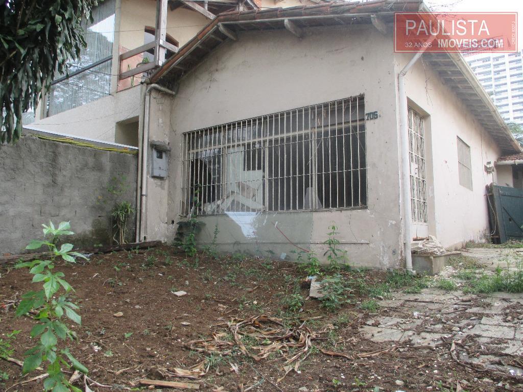 Casa 5 Dorm, Campo Belo, São Paulo (CA0964) - Foto 10