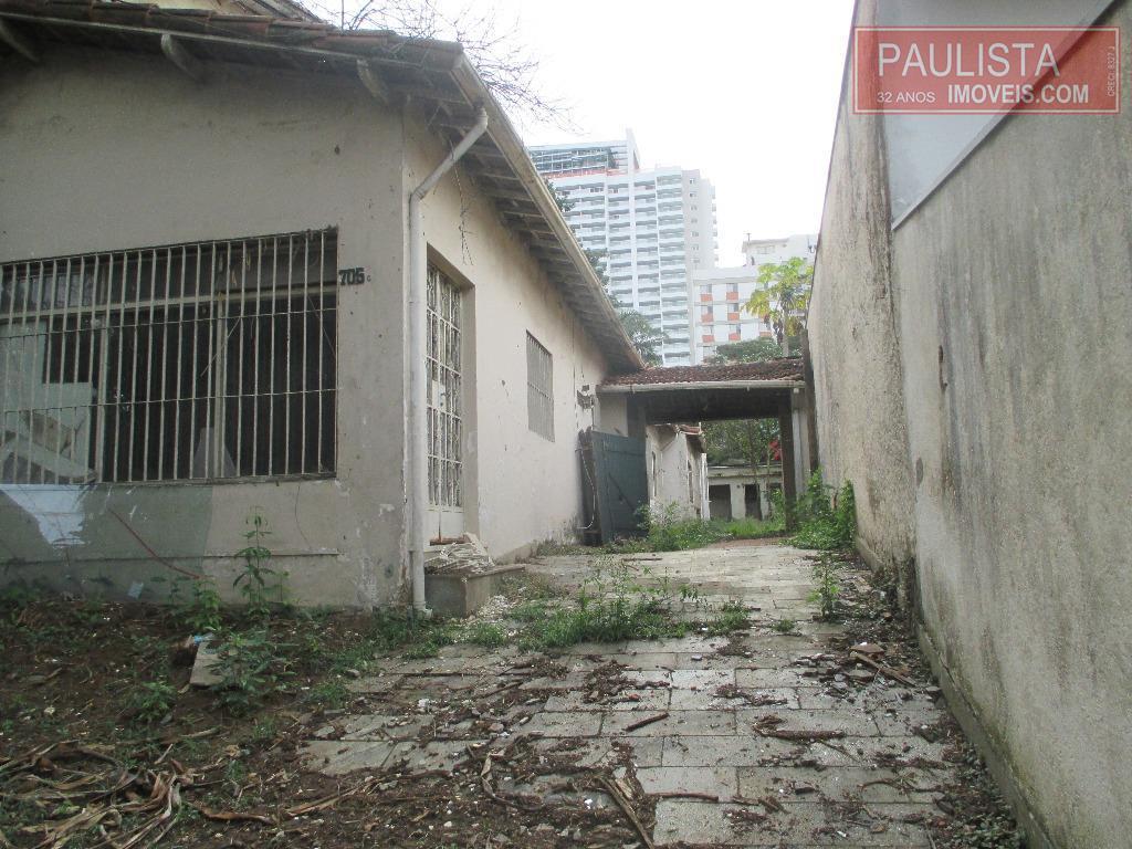 Casa 5 Dorm, Campo Belo, São Paulo (CA0964) - Foto 11