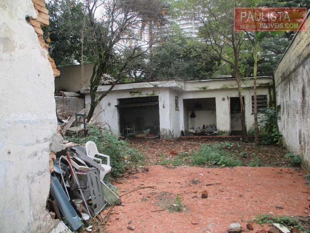 Casa 5 Dorm, Campo Belo, São Paulo (CA0964) - Foto 13