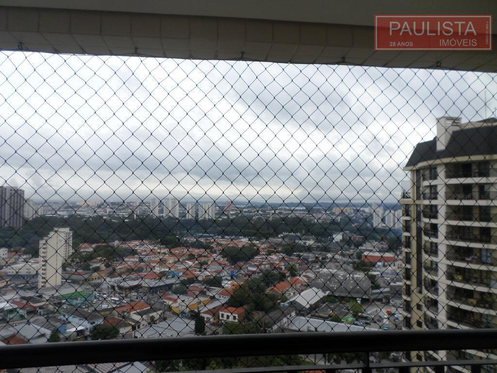 Apto 3 Dorm, Alto da Boa Vista, São Paulo (AP15369)