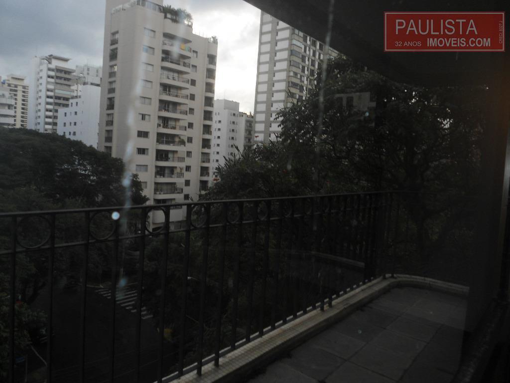 Apto 3 Dorm, Vila Nova Conceição, São Paulo (AP13551) - Foto 15