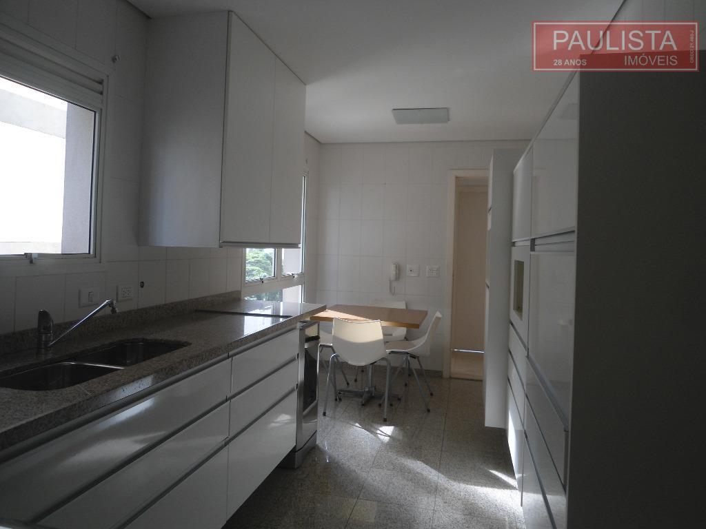 Paulista Imóveis - Apto 3 Dorm, São Paulo - Foto 14