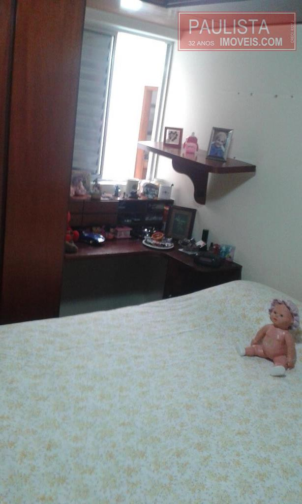 Casa 3 Dorm, Jardim Marajoara, São Paulo (SO0582) - Foto 16