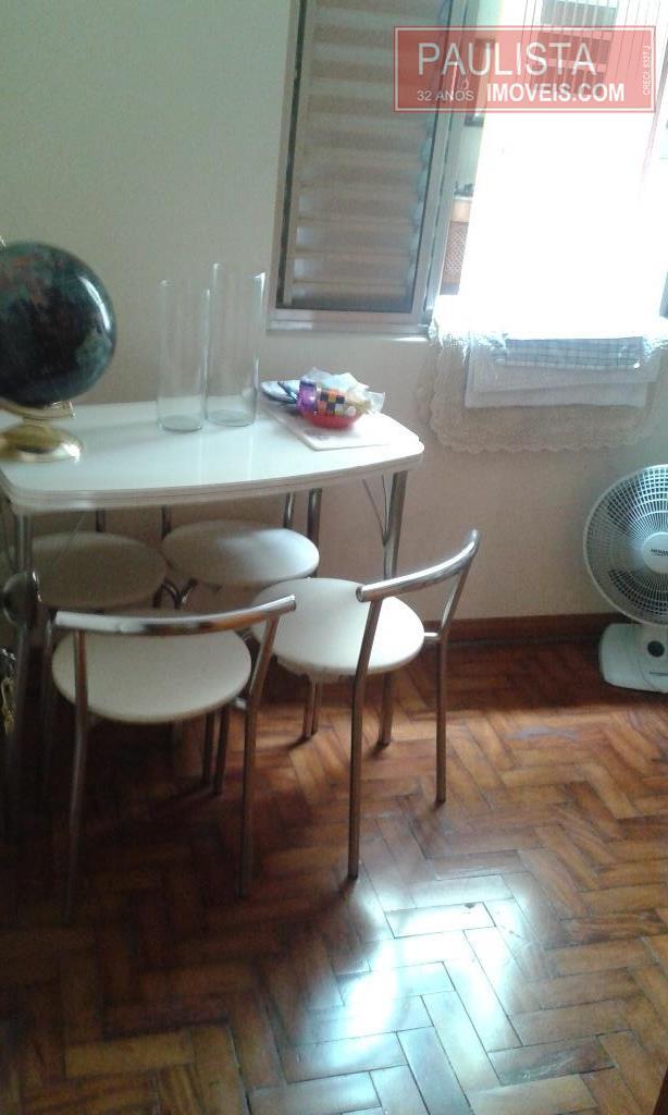 Casa 3 Dorm, Jardim Marajoara, São Paulo (SO0582) - Foto 17