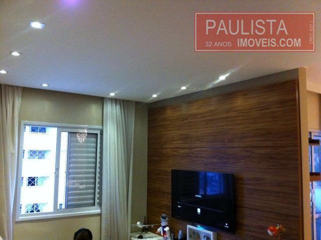 Paulista Imóveis - Apto 2 Dorm, Interlagos - Foto 3