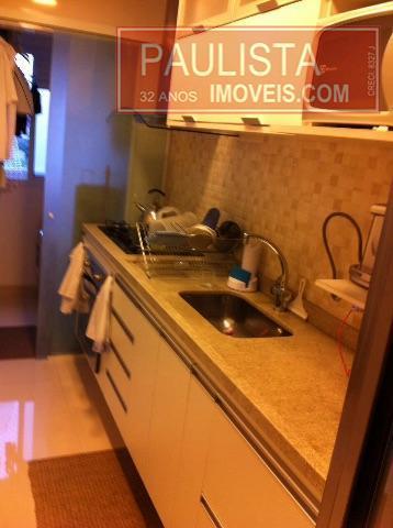 Apto 2 Dorm, Interlagos, São Paulo (AP15404) - Foto 15