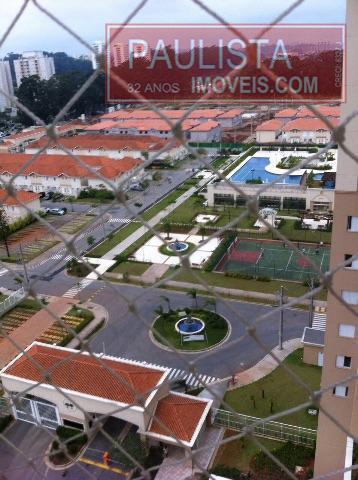 Apto 2 Dorm, Interlagos, São Paulo (AP15404) - Foto 17
