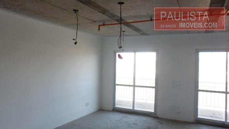 Sala, Santo Amaro, São Paulo (SA1018) - Foto 2