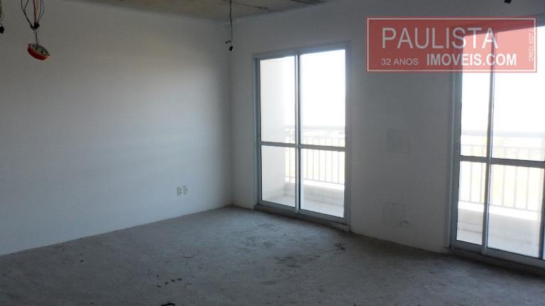 Sala, Santo Amaro, São Paulo (SA1018) - Foto 13