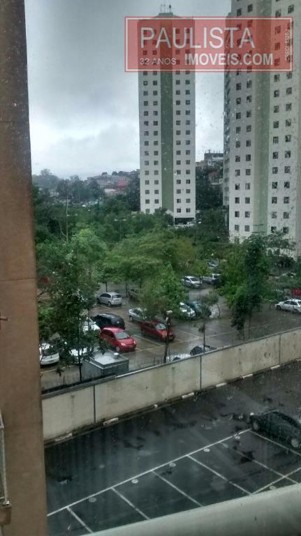 Apto 2 Dorm, Guarapiranga, São Paulo (AP10091) - Foto 5