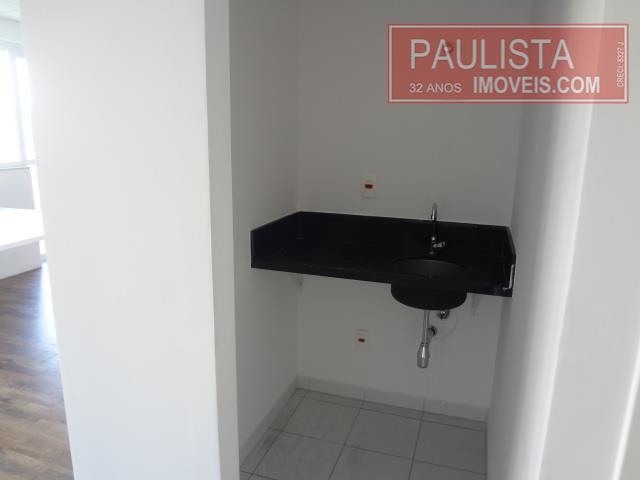 Sala, Morumbi, São Paulo (SA1020) - Foto 9