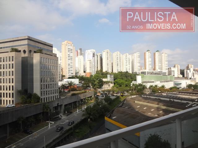 Sala, Morumbi, São Paulo (SA1020) - Foto 14