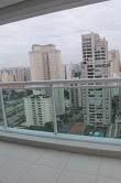 Apto 2 Dorm, Campo Belo, São Paulo (AP15436) - Foto 17