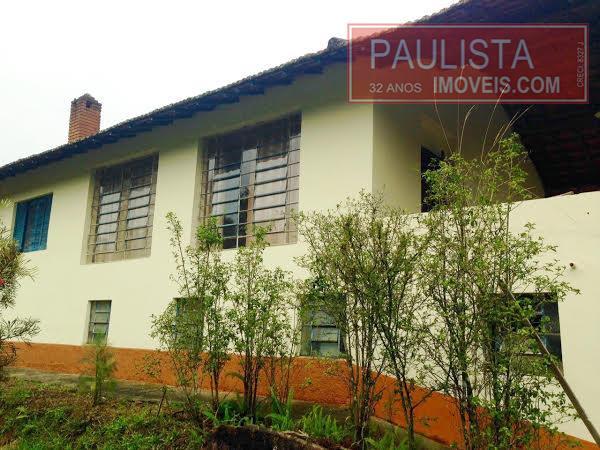 Paulista Imóveis - Casa 4 Dorm, Aldeia da Serra - Foto 3