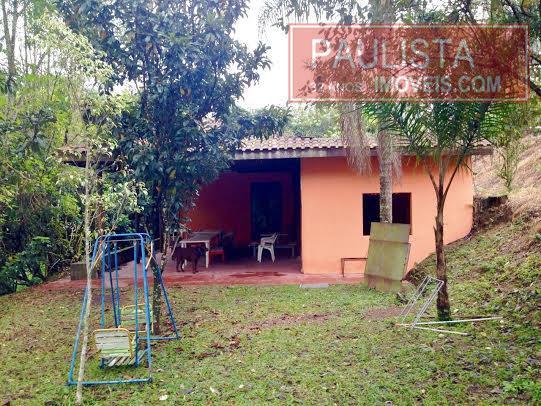 Paulista Imóveis - Casa 4 Dorm, Aldeia da Serra - Foto 12