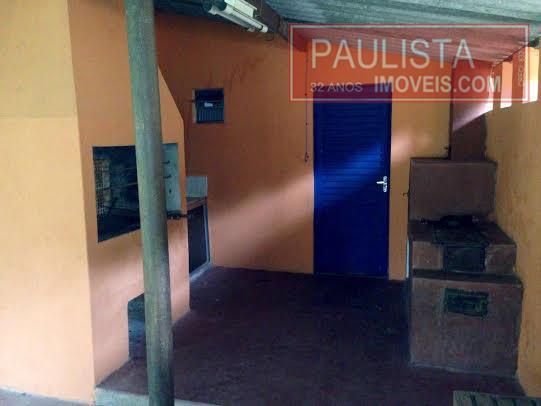 Paulista Imóveis - Casa 4 Dorm, Aldeia da Serra - Foto 13