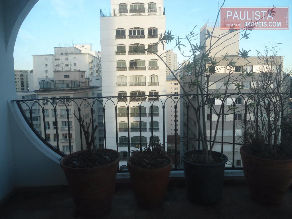 Apto 4 Dorm, Jardim Paulista, São Paulo (AP15439)