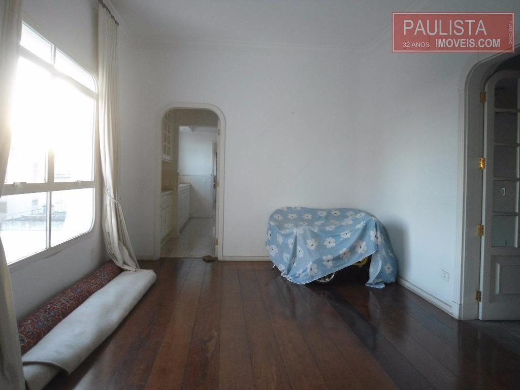 Apto 4 Dorm, Jardim Paulista, São Paulo (AP15439) - Foto 6