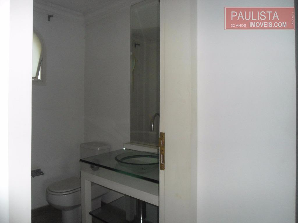 Apto 4 Dorm, Jardim Paulista, São Paulo (AP15439) - Foto 8
