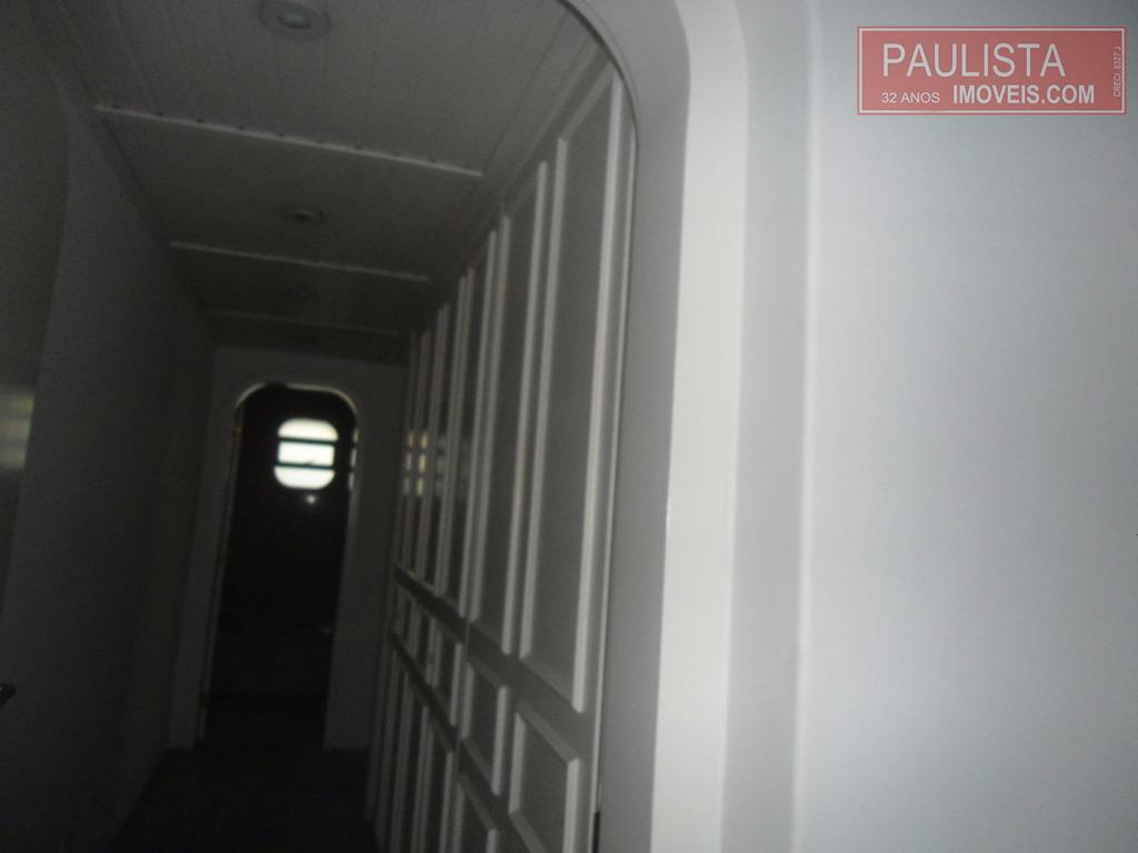 Apto 4 Dorm, Jardim Paulista, São Paulo (AP15439) - Foto 11