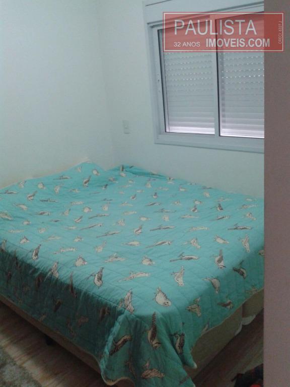Apto 2 Dorm, Chácara Santo Antônio (zona Sul), São Paulo (AP15440) - Foto 5
