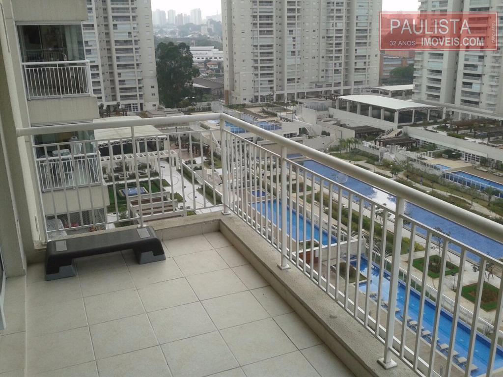 Apto 2 Dorm, Chácara Santo Antônio (zona Sul), São Paulo (AP15440) - Foto 10
