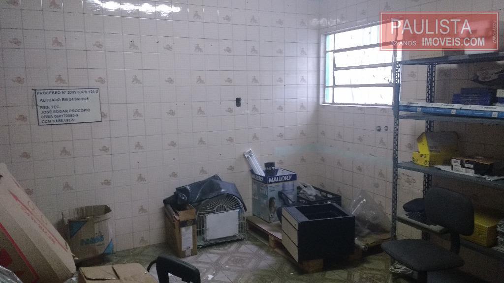 Casa, Campo Grande, São Paulo (CA1276) - Foto 13