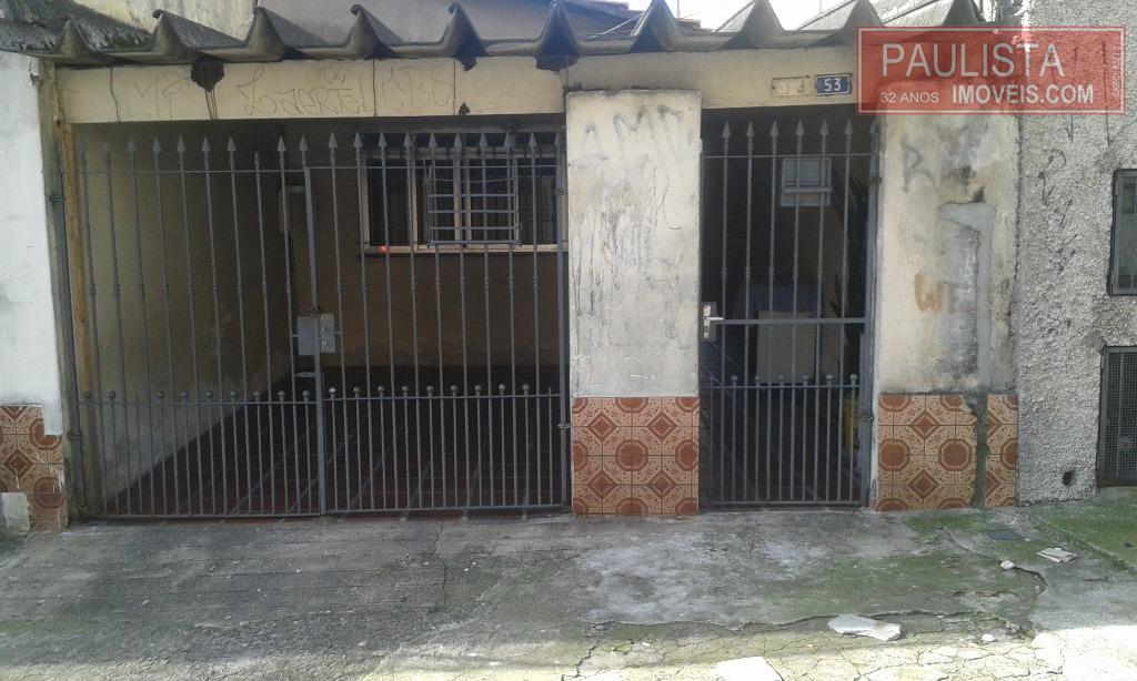Casa 1 Dorm, Americanópolis, São Paulo (CA1534) - Foto 2