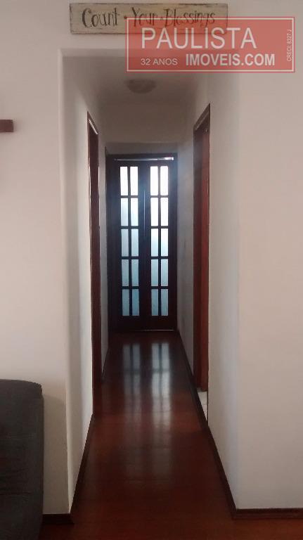Apto 2 Dorm, Morumbi, São Paulo (AP15455) - Foto 3