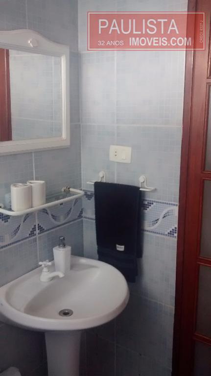 Apto 2 Dorm, Morumbi, São Paulo (AP15455) - Foto 5