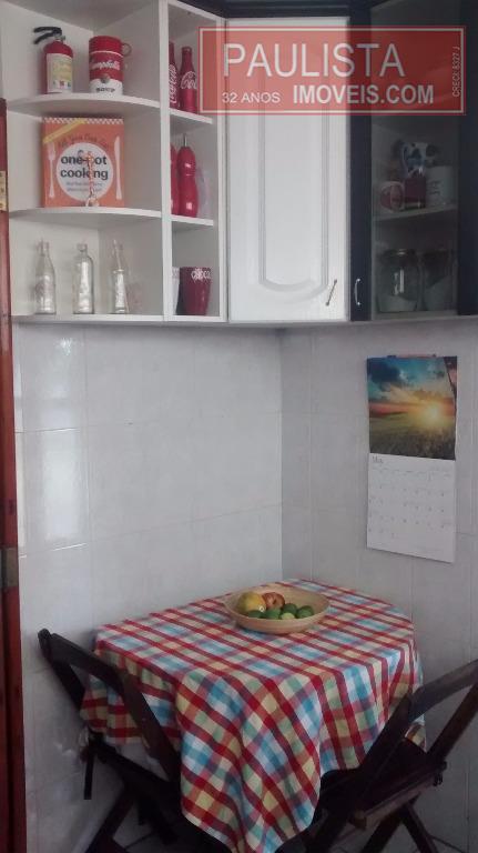 Apto 2 Dorm, Morumbi, São Paulo (AP15455) - Foto 8