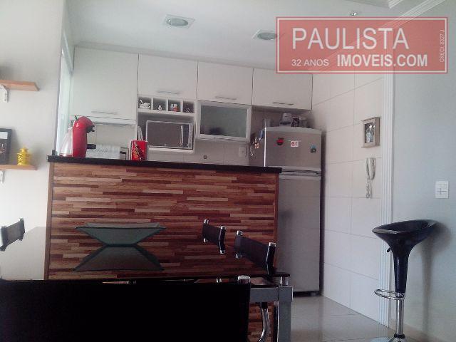 Apto 3 Dorm, Interlagos, São Paulo (AP15456)