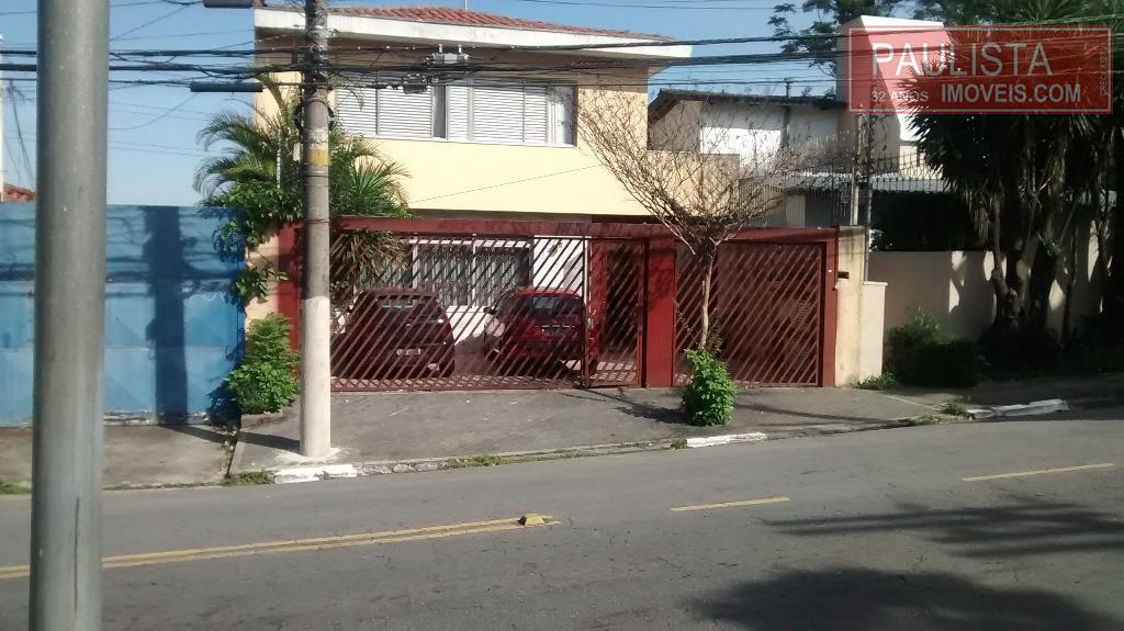 Casa 4 Dorm, Planalto Paulista, São Paulo (SO1929) - Foto 2