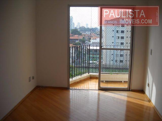 Im�vel: Paulista Im�veis - Apto 2 Dorm, S�o Paulo