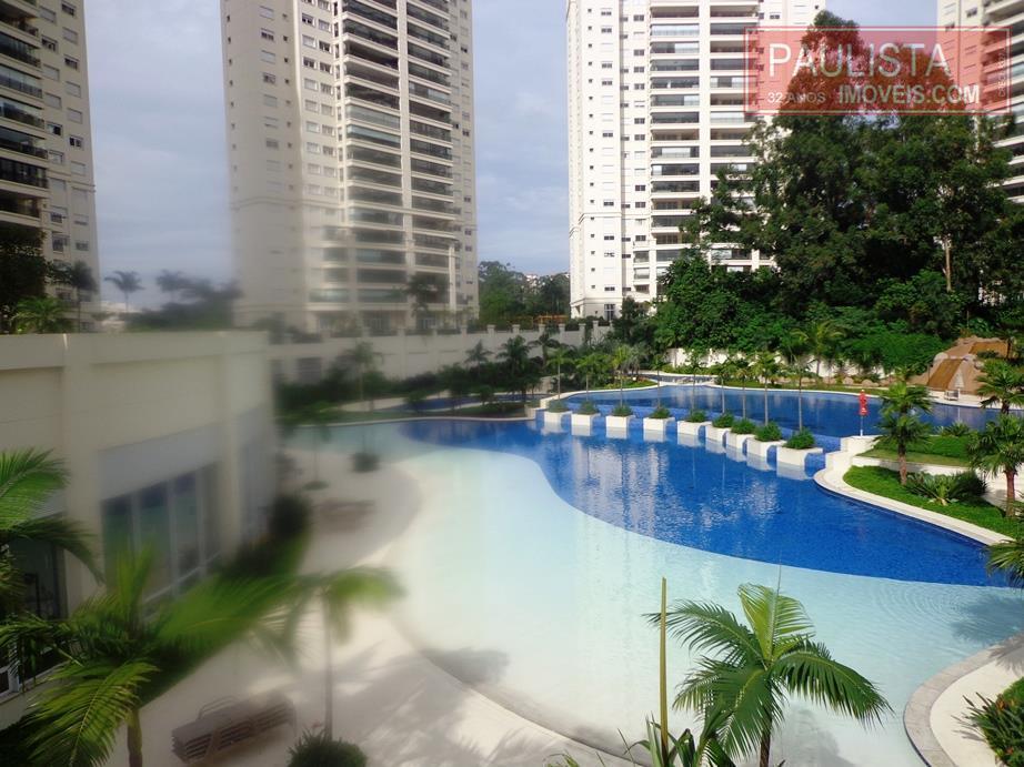 Apto 4 Dorm, Jardim Marajoara, São Paulo (AP15475) - Foto 4